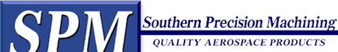 Southern Precision Machining | Quality Aerospace Products
